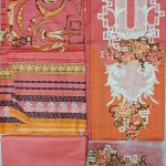 Khas Replica Lawn 3pc Suit