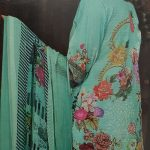 Rang Rasiya Lawn 3pc Suit D-01