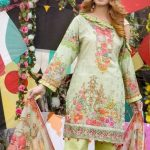Colours D-01 Lawn 3pc Suit