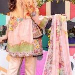Colours D-06 Lawn 3pc Suit