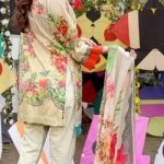 Colours D-08 Lawn 3pc Suit
