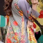 Colours D-12 Lawn 3pc Suit