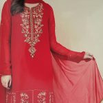 Chinyere Replica D-04 Lawn 3pc Suit