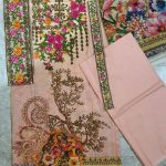 Digital Eid Collection D-01 Lawn 3pc Suit