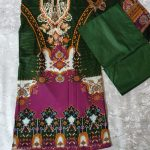 Afsaneh Master Replica (RangJa) Lawn 3pc Suit