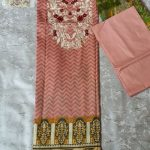 Afsaneh Master Replica (Shahnamy) Lawn 3pc Suit