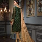 Mohagni Replica 19-d-d7 Lawn 3pc Suit