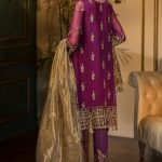 Mohagni Replica MX-02 Lawn 3pc Suit