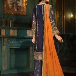 Mohagni Replica MX-04-1 Lawn 3pc Suit