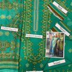 Sobia Nazeer Replica D-125B Lawn 3pc Suit