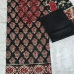 Al-Karam Replica FL-088 Lawn 3pc Suit