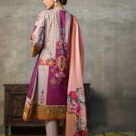 Regalia Digital Embroidered d-09 Lawn 3pc Suit