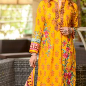 Khaddi by Mysoori Vol-03 3pc Lawn Suit d-01