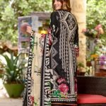 Khaddi by Mysoori Vol-03 3pc Lawn Suit d-02