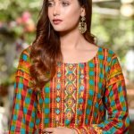 Khaddi by Mysoori Vol-03 3pc Lawn Suit d-03