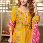 Khaddi by Mysoori Vol-03 3pc Lawn Suit d-04