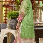 Khaddi by Mysoori Vol-03 3pc Lawn Suit d-05a