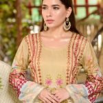 Khaddi by Mysoori Vol-03 3pc Lawn Suit d-05b
