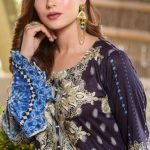 Khaddi by Mysoori Vol-03 3pc Lawn Suit d-06a