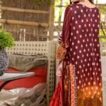 Khaddi by Mysoori Vol-03 3pc Lawn Suit d-06b