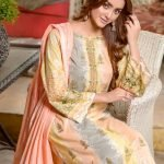Khaddi by Mysoori Vol-03 3pc Lawn Suit d-07a