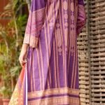 Bin Saeed by Mysoori d-03b 3pc Lawn Suit