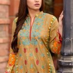 Bin Saeed by Mysoori d-05a 3pc Lawn Suit