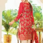 Rangrez Vol-15 3pc Lawn Suit d-02
