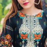 Rangrez Vol-15 3pc Lawn Suit d-03