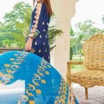 Rangrez Vol-15 3pc Lawn Suit d-07