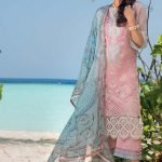 Zainab Chottani Replica (Master Copy) d-477a 3pc Suit