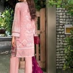 Zainab Chottani Replica (Master Copy) d-479a 3pc Suit
