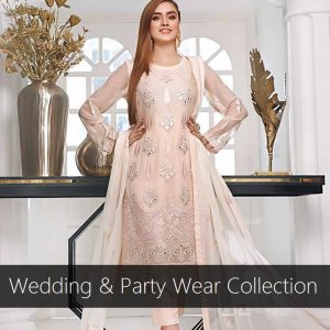 Wedding & Party Wear Collection
