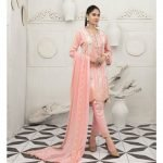Raqami by Tawakkal Unstitched 3pc Embroidered Lawn Suit d-1613